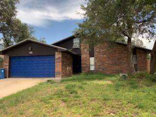 2335 Timberleaf Circle, Ingleside, TX 78362 (MLS #57126108) :: Texas Home Shop Realty