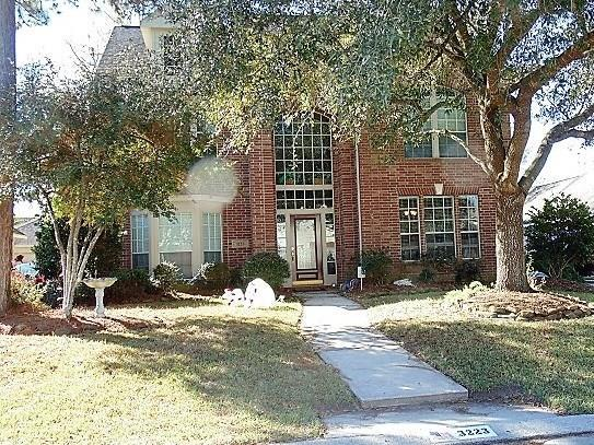 3223 Willow Wood Trail, Kingwood, TX 77345 (MLS #57802915) :: Texas Home Shop Realty
