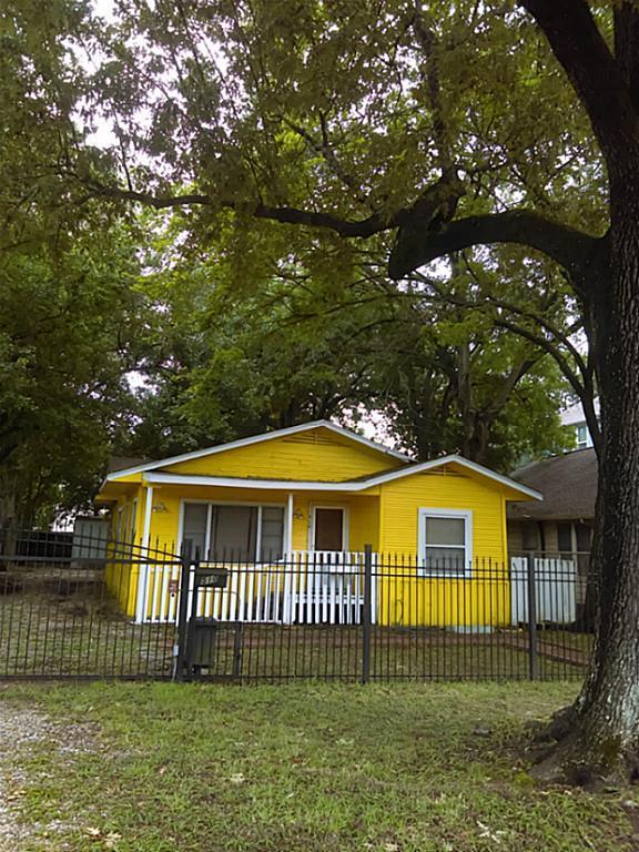 510 W 28th Street, Houston, TX 77008 (MLS #58128466) :: Krueger Real Estate