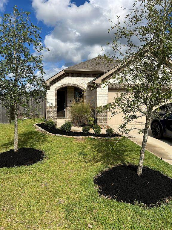 23508 Ashland Mills Drive, New Caney, TX 77357 (MLS #58515157) :: Michele Harmon Team