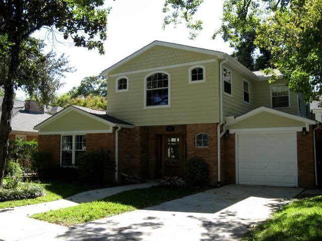 2631 Nottingham Street, West University Place, TX 77005 (MLS #58783069) :: Homemax Properties
