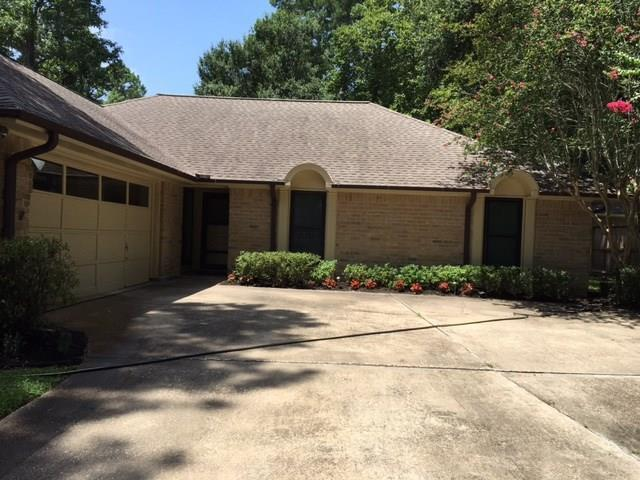 3206 Villa Park Drive, Kingwood, TX 77339 (MLS #59237282) :: The Parodi Team at Realty Associates
