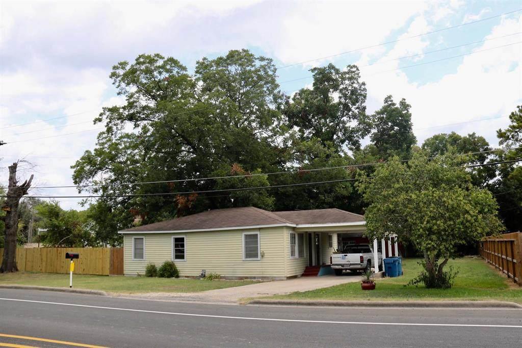 520 Blackshear Street Street - Photo 1