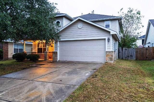 927 Red Alder Circle, Houston, TX 77073 (MLS #59569707) :: Texas Home Shop Realty