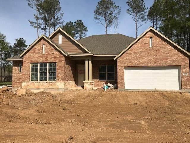15301 Garnet Groves Drive, Conroe, TX 77302 (MLS #59606671) :: Giorgi Real Estate Group