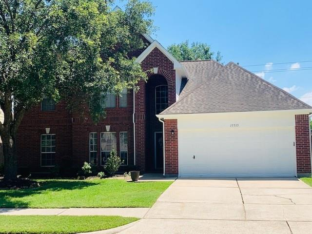15515 Contender Lane, Friendswood, TX 77546 (MLS #60456998) :: Texas Home Shop Realty