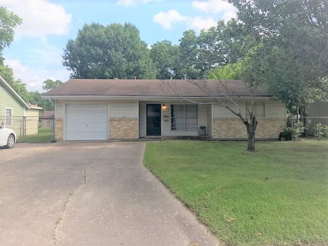 526 W Obion Road, Houston, TX 77091 (MLS #60474615) :: The Heyl Group at Keller Williams