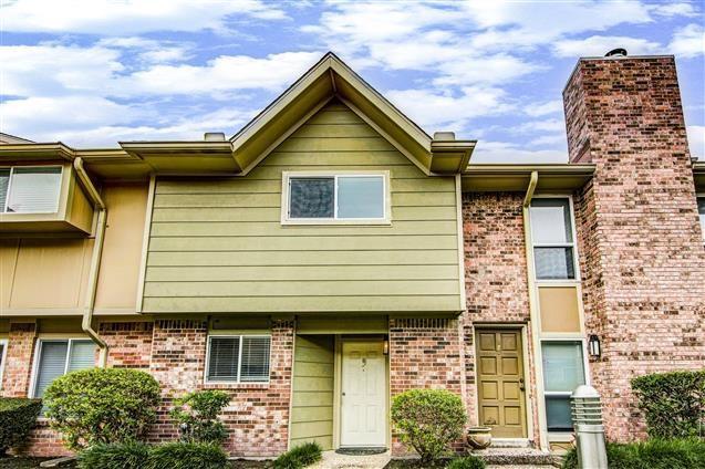 2517 Bering Drive #9, Houston, TX 77057 (MLS #60691233) :: Magnolia Realty