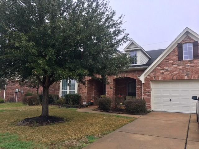 7419 Shadow Terrace, Richmond, TX 77407 (MLS #6134772) :: Texas Home Shop Realty