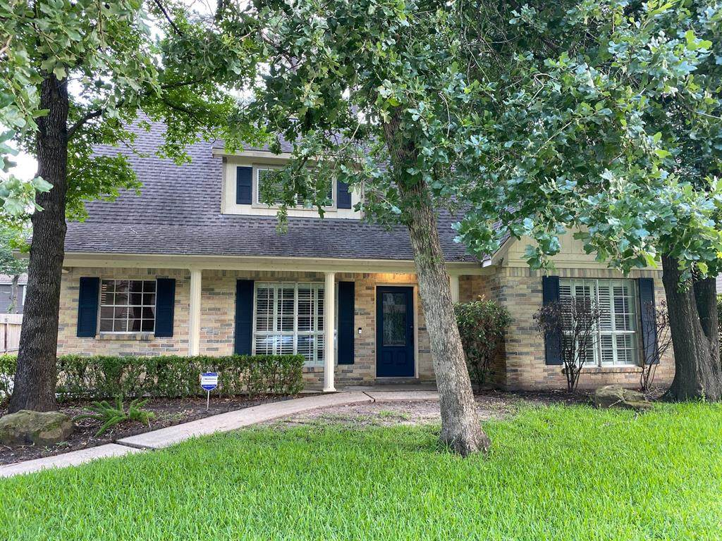 3610 Rolling Forest Drive - Photo 1