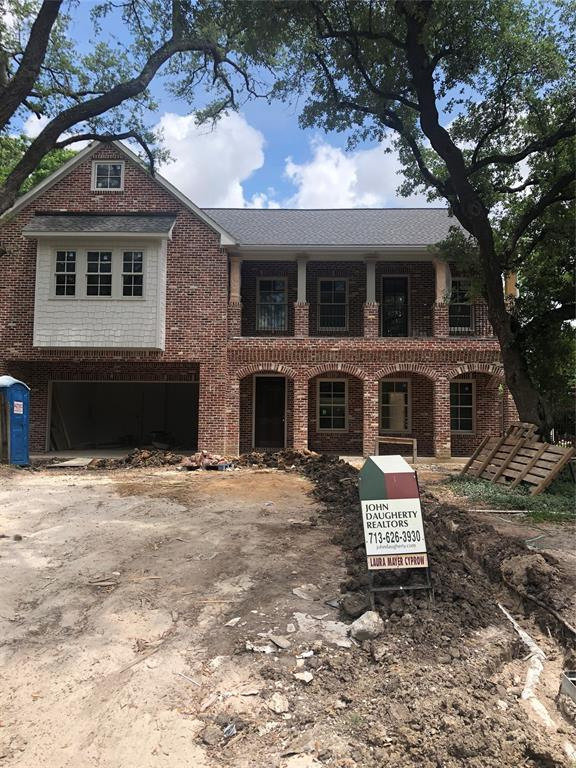 2404 Glen Haven Boulevard, Houston, TX 77030 (MLS #61813095) :: Magnolia Realty