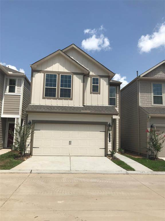 10310 Marston Vineyard Drive, Houston, TX 77025 (MLS #61878010) :: The Property Guys