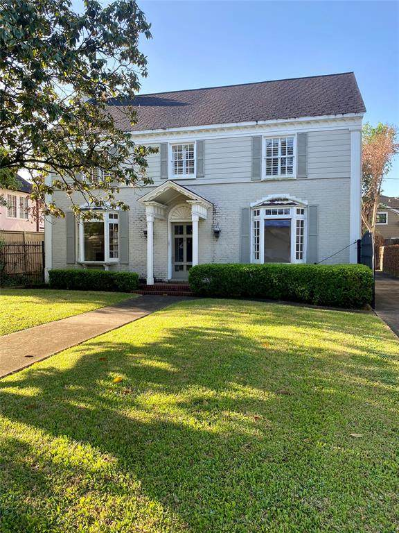 2423 Pelham Drive, Houston, TX 77019 (MLS #62074877) :: Ellison Real Estate Team