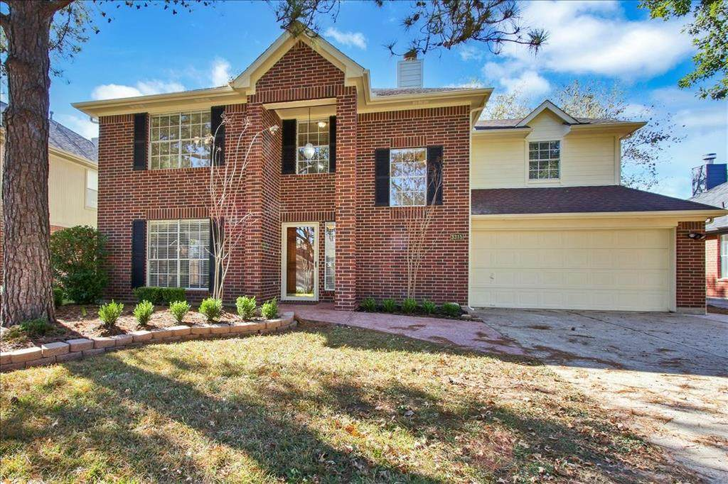 3315 Barkers Forest Lane - Photo 1