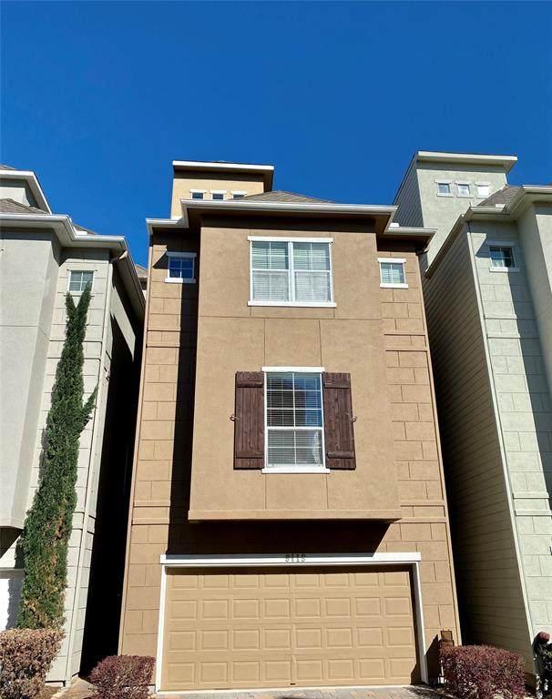 9119 Harbor Hills Drive, Houston, TX 77054 (MLS #63501328) :: Lisa Marie Group | RE/MAX Grand