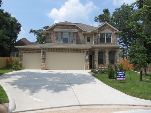 3714 Lovers Lane, Montgomery, TX 77356 (MLS #64001654) :: The Home Branch
