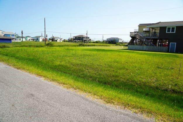 Lot 355 5th Street, Galveston, TX 77554 (#6458244) :: ORO Realty