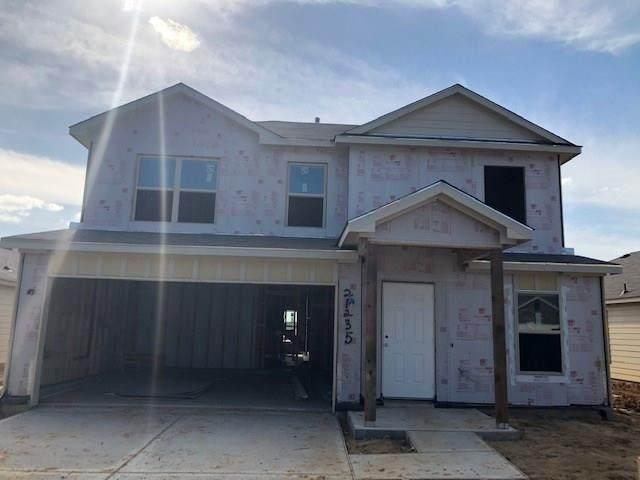 21235 Bush Brook Bend, Tomball, TX 77377 (MLS #64817919) :: Giorgi Real Estate Group