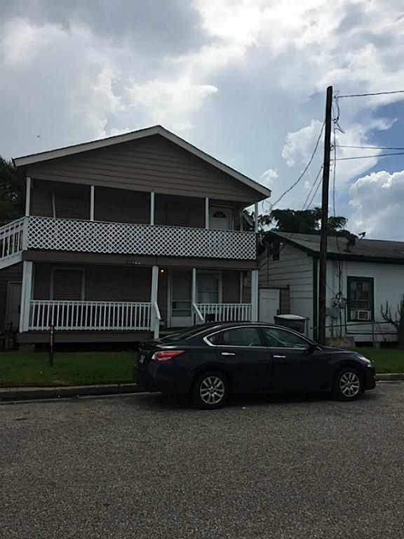 5328 Avenue M 1/2, Galveston, TX 77551 (MLS #64866134) :: Giorgi Real Estate Group