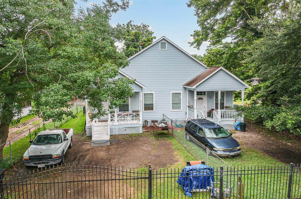 4114 Trout Street - Photo 1