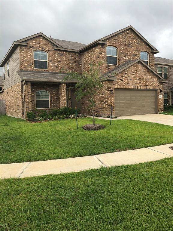 5550 Casa Batillo Drive, Katy, TX 77449 (MLS #66634543) :: The Heyl Group at Keller Williams
