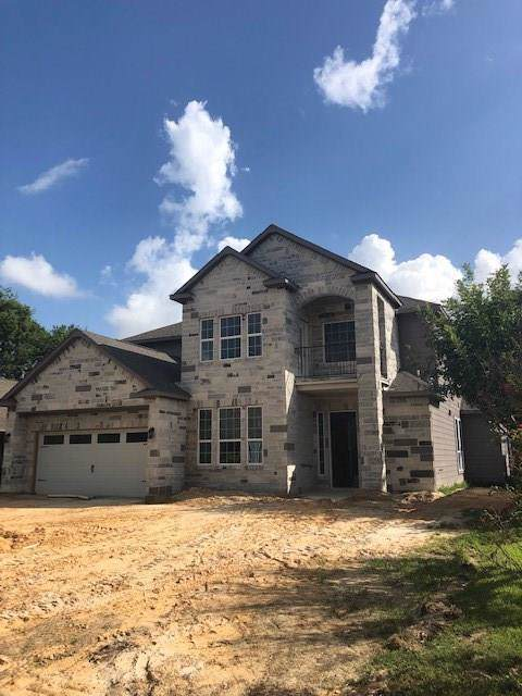 1120 Wakefield Drive, Houston, TX 77018 (MLS #67035486) :: The Bly Team