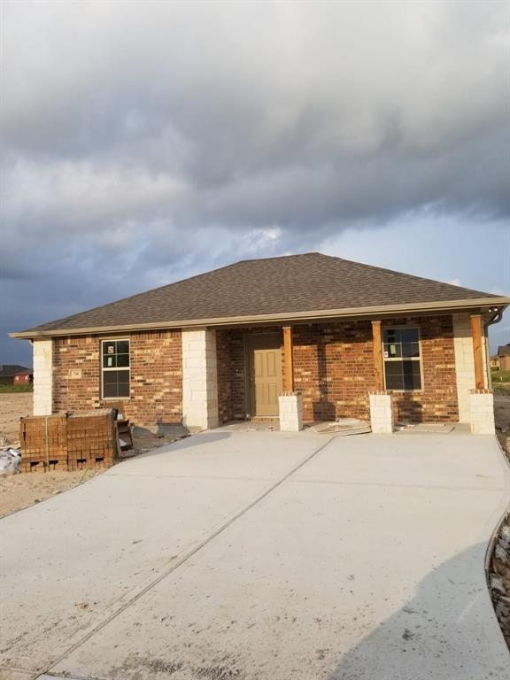 801 Road 5109, Cleveland, TX 77327 (MLS #67119043) :: JL Realty Team at Coldwell Banker, United