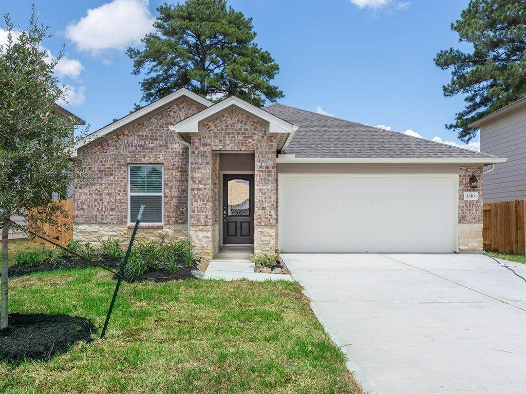 2310 Scarlett Pine Bend - Photo 1