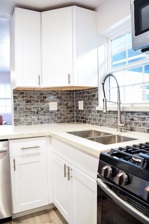 5105 Terry Street, Houston, TX 77009 (MLS #68233108) :: Texas Home Shop Realty
