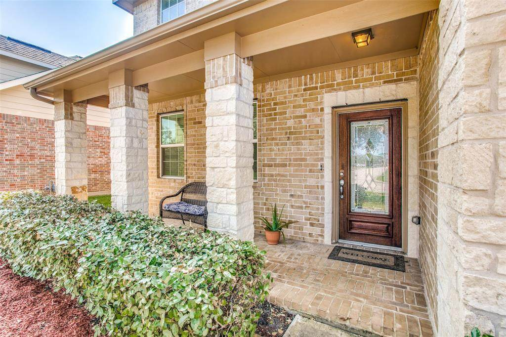 3903 Winding Forest Drive - Photo 1