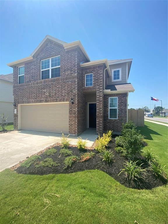 4700 Los Pines Way, Bryan, TX 77807 (MLS #68787167) :: Lerner Realty Solutions