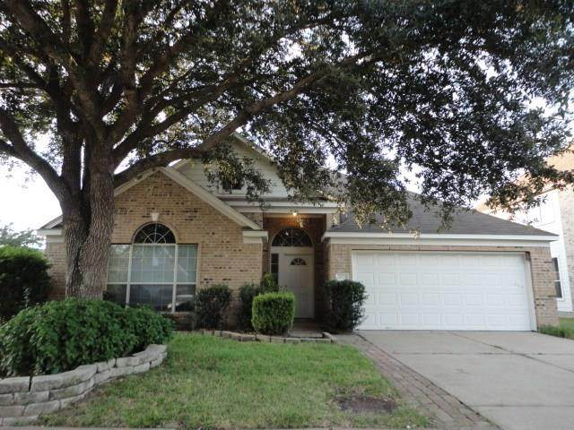 18526 Lodgepole Pine Street, Cypress, TX 77429 (MLS #68887236) :: The Bly Team