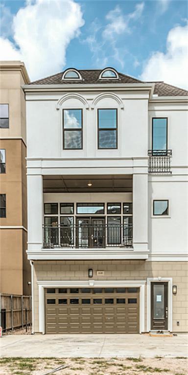 2313D Richton, Houston, TX 77098 (MLS #69570876) :: Carrington Real Estate Services