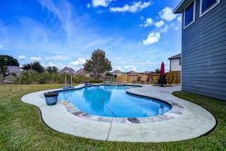 24411 Pine Canyon Falls Circle, Tomball, TX 77375 (MLS #69731885) :: Ellison Real Estate Team