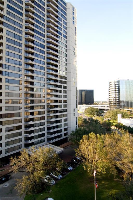 15 Greenway Plaza 9B, Houston, TX 77046 (MLS #70546065) :: Texas Home Shop Realty