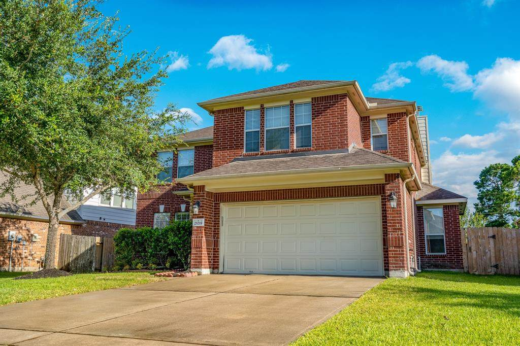 25219 Fisher Colony Dr Drive - Photo 1