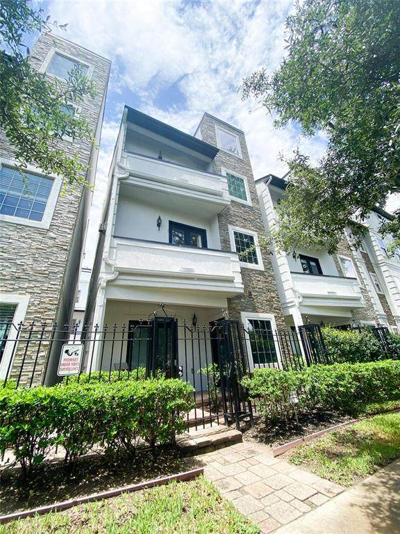 1523 Rosewood Street, Houston, TX 77004 (MLS #71191141) :: Bay Area Elite Properties