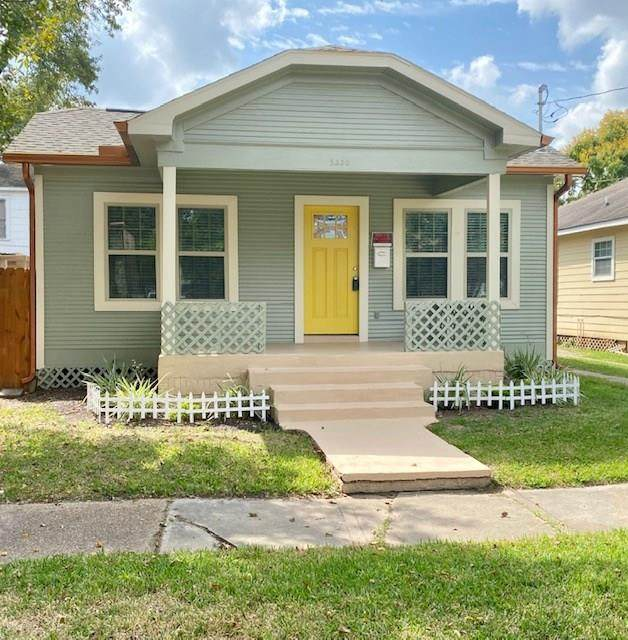 5220 Leeland Street, Houston, TX 77023 (MLS #71354159) :: The Freund Group