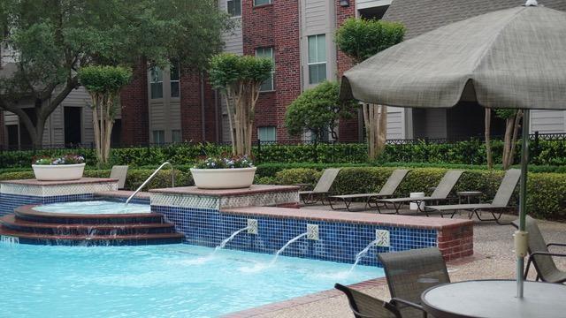 1330 Old Spanish Trail #2102, Houston, TX 77054 (MLS #72658066) :: Texas Home Shop Realty