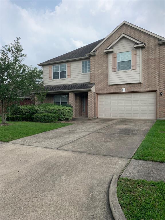 2727 San Marco Lane, League City, TX 77573 (MLS #73554389) :: Texas Home Shop Realty