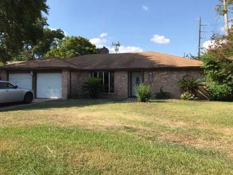 10922 W Bellfort Blvd Avenue, Houston, TX 77099 (MLS #74308947) :: Green Residential