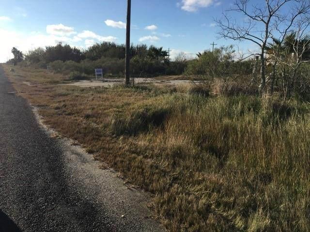 1351 Trinidad Lane, Port Bolivar, TX 77650 (MLS #75304464) :: Texas Home Shop Realty