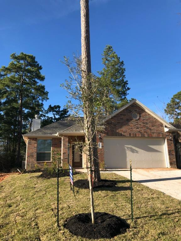 11614 Alcott Drive, Montgomery, TX 77356 (MLS #75491180) :: Fairwater Westmont Real Estate