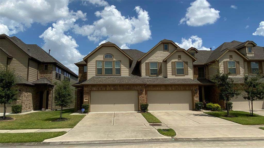 8318 Columbia Forest Drive - Photo 1