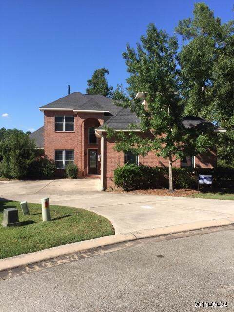 13605 Falcon Court, Montgomery, TX 77356 (MLS #76757425) :: CORE Realty