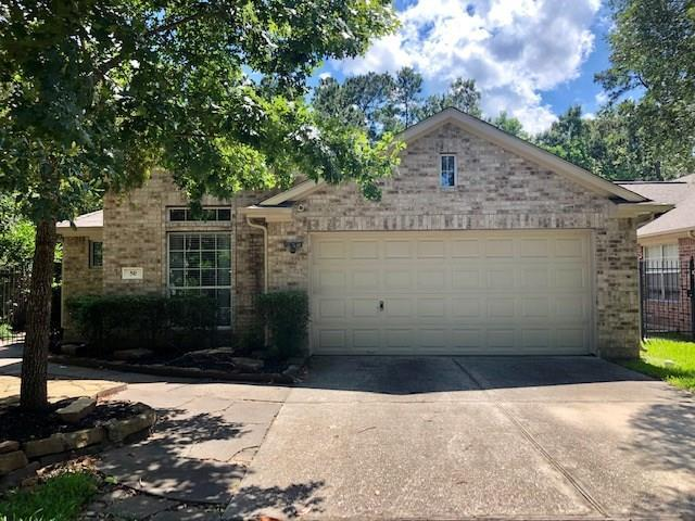 50 W Foxbriar Forest Circle, The Woodlands, TX 77382 (MLS #77313982) :: Phyllis Foster Real Estate