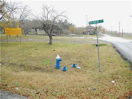 7802 Bowen Street, Houston, TX 77051 (MLS #77511556) :: The Heyl Group at Keller Williams