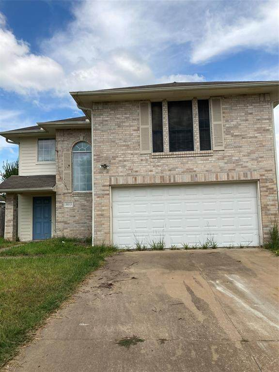 3813 Meadow View Drive, College Station, TX 77845 (#78563439) :: ORO Realty