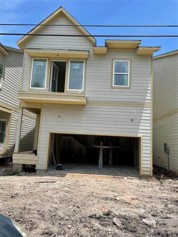 3402 Castor Street, Houston, TX 77022 (MLS #79386094) :: The Home Branch