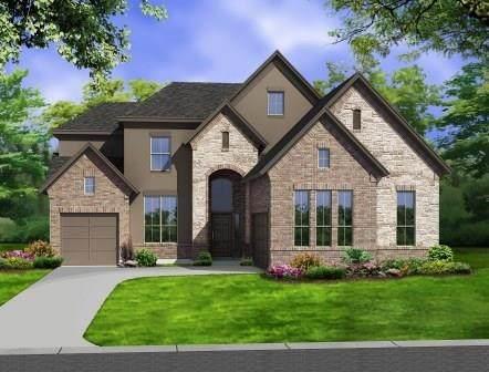 23514 Baker Hill Drive, Richmond, TX 77469 (MLS #79463270) :: The Jennifer Wauhob Team